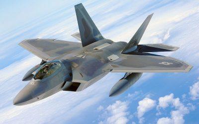¿Sabes cuáles son los mejores aviones de combate del mundo?
