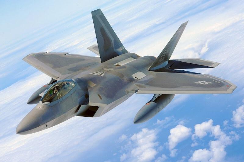 mejores aviones de combate del mundo