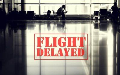 ¿Cuál es el plazo para reclamar el retraso o cancelación de un vuelo?