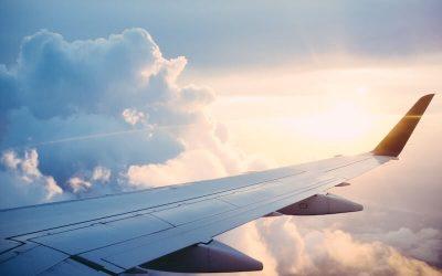 El vuelo comercial sin escalas más largo del mundo