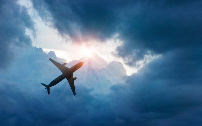¿A qué velocidad va un avión? (durante el despegue, el vuelo y el aterrizaje)
