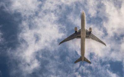 Cómo Vuelan los Aviones – La Física del Vuelo de los Aviones